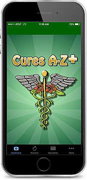 Cures A-Z Plus Upgrade